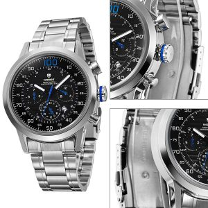 Alienwork-Analoguhr-OS.WH-3311-3-Chronograph