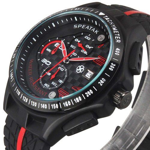 Alienwork-Sport-ChronographU9052G-01-mit-sportlichem-Design