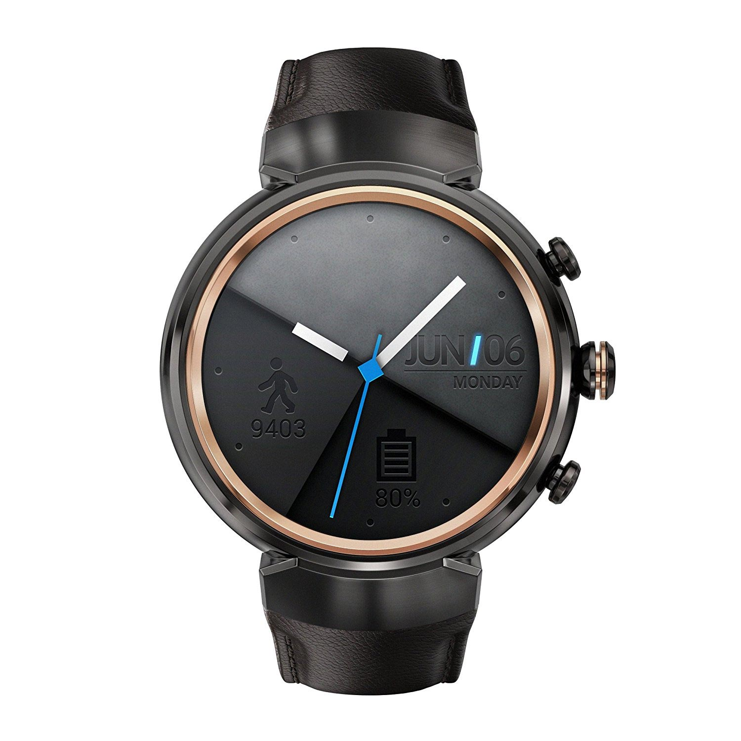 Asus-ZenWatch-3-Smartwatch-mit-AndoidWear-und-Multi-Touch-AMOLED-Display-1