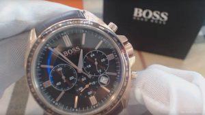 Boss-Driver-Herren-Chronograph-1513093-mit-Stoppuhr