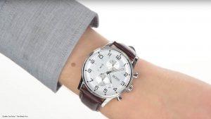 Boss-Herren-Chronograph-1512447-mit-edler-Optik