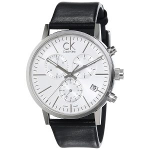 Calvin-Klein-Herren-Armbanduhr-Post-Minimal-Chronograph-1