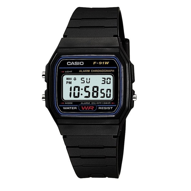 Casio-Collection-Armbanduhr-Retro-Design-Digitaluhr-1