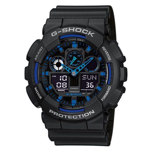Casio-G-Shock-Herren-Armbanduhr-Anaolg-Digital-Chronograph-als-Sportuhr
