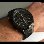 Casio-Herren-Solar-Armbanduhr-Chronograph-4