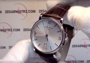 Certina-Business-Uhr-mit-Saphierglas-und-geschuetzter-Krone