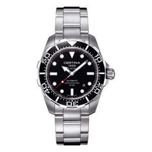 Certina-DS-Action-C013.407.11.051.00-Taucheruhr-robuste-Analoguhr-mit-Automatik-Uhrwerk