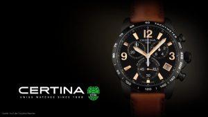 Certina-DS-Podium-Chronograph-mit-Quarzuhrwerk