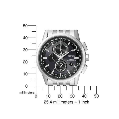 Citizen-ECO-Drive-Funkuhr-AT8110-61E-chronograph