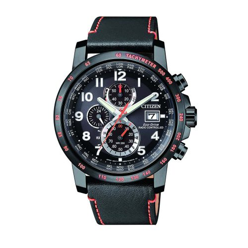Citizen-Eco-Drive-Funk-Chronograph-AT8125-05E-sportliche-Herrenuhr-mit-maskulinem-Design