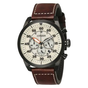 Citizen-Eco-Drive-Sports-Chrono-CA4215-04W-Herren-Chronograph-im-Retro-Design