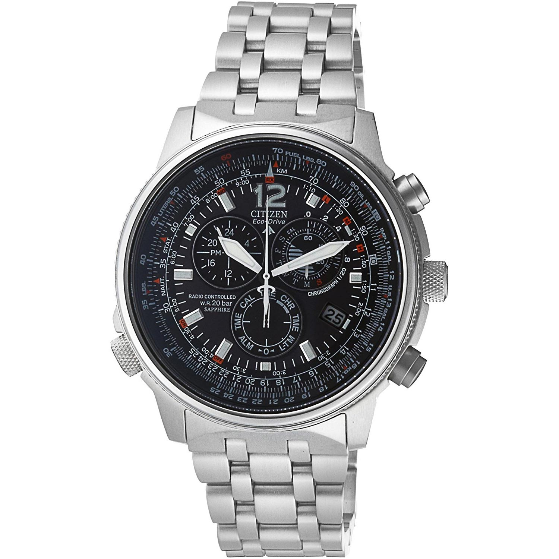 Citizen-Herrenuhr-Promaster-Sky-Pilot-Funk-Chronograph-AS4020-52E-1