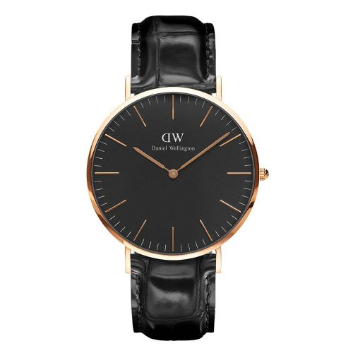 Daniel-Wellington-Classic-Black-Reading-DW00100141-schwarze-Analoguhr-mit-Rose-Gold