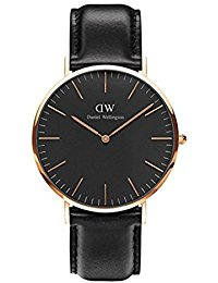 Daniel Wellington Classic Black Sheffield DW00100127