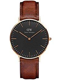 Daniel Wellington Classic Black St. Mawes DW00100136