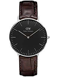 Daniel Wellington Classic Black York DW00100146
