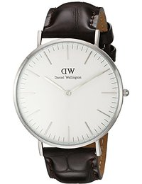 Daniel Wellington Classic York DW00100025