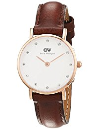 daniel wellington uhren f r herren die perfekten freizeit business uhr. Black Bedroom Furniture Sets. Home Design Ideas