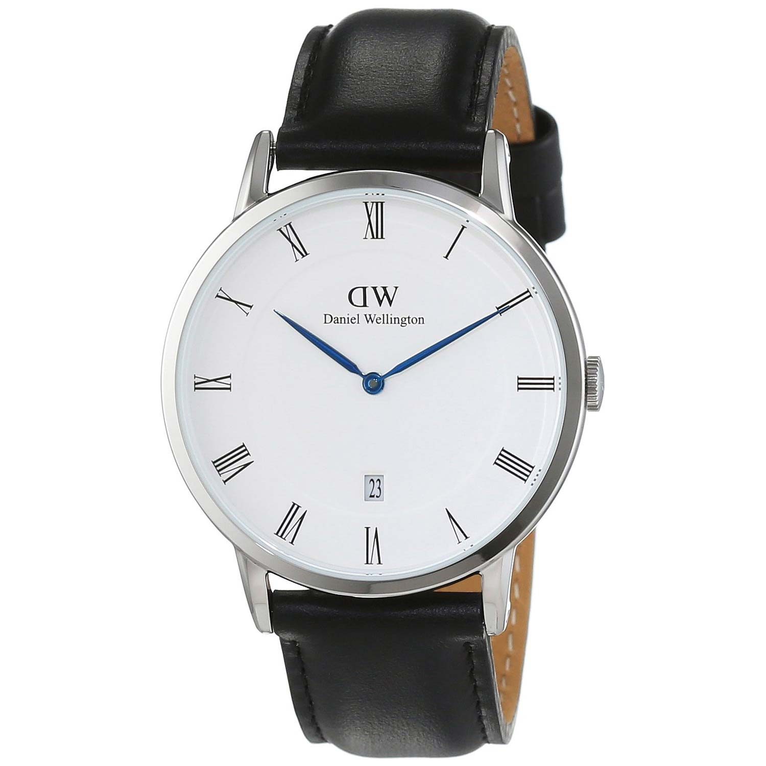 daniel wellington dapper sheffield dw00100088 business uhr f r herren herrenuhren. Black Bedroom Furniture Sets. Home Design Ideas