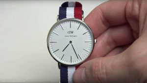 Daniel-Wellington-Markenuhr-Cambridge-0103DW-und-0203DW
