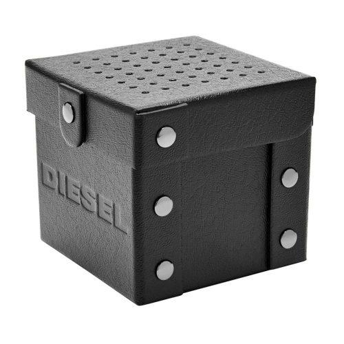 Diesel-Mega-Chief-Herrenuhr-Geschenkbox