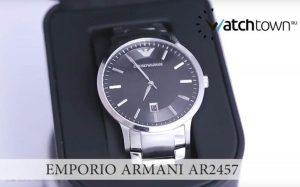 Emporio-Armani-AR2457-Uhr-mit-besonders-flachem-Edelstahlgehaeuse-1
