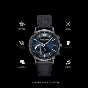 Emporio-Armani-ART3004-stilvolle-Smartwatch-fuer-Herren