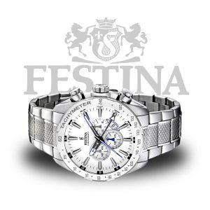 Festina-Chronograph-F16488-1-Silber
