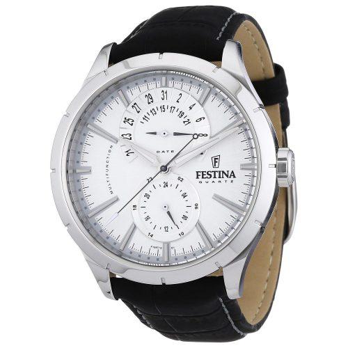 Festina-F16573-1-Herren-Analoguhr-zeitlose-Armbanduhr-mit-hoher-Ganggenauigkeit-1