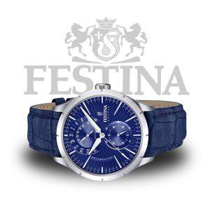 Festina-F16573-7-Herrenuhr