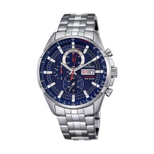 Uhren HerrenHochwertige Armbanduhr Zum Preis Fairen Festina Für yf6Y7vbIg