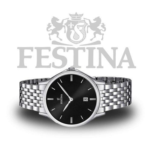 Festina-Herrenuhr-F16744-4