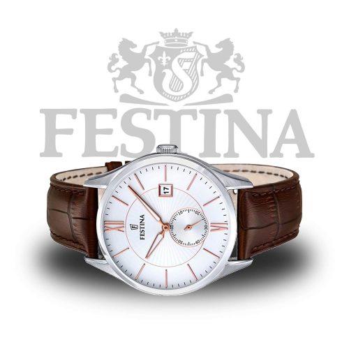 Festina-Herrenuhr-F16872-2