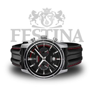 festina racing chrono f16874 4 m nneruhr im rennsport design. Black Bedroom Furniture Sets. Home Design Ideas