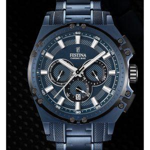 Festina-Tourchrono-F16973-1-perfekter-Chronograph