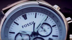 Fossil-CH2564-Coachman-Herrenuhr-mit-hellblauem-Mineralglas