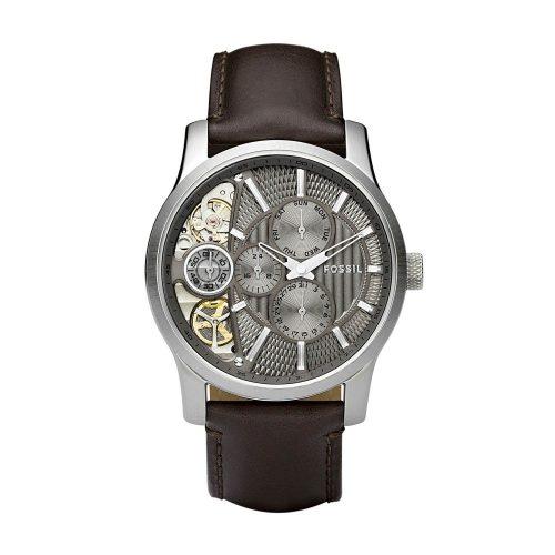 Fossil-Twist-ME1098-Herren-Automatikuhr-mit-Skelett-Design-und-Lederarmband