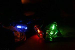 GTLS-Tritiumgaslichtquellen