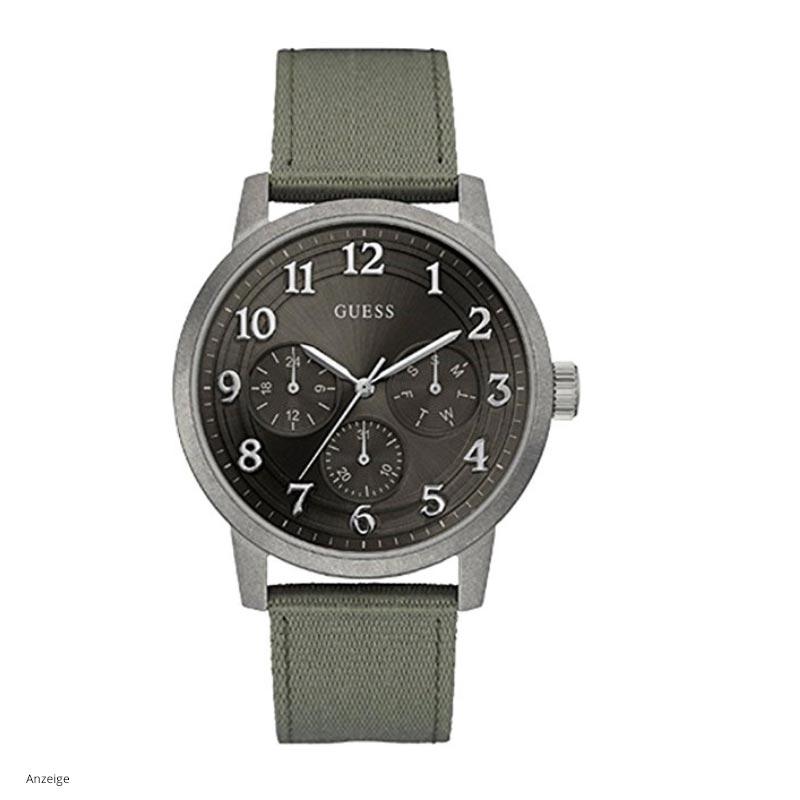 Guess-Herren-Armbanduhr-W0975G4-Modell-2018