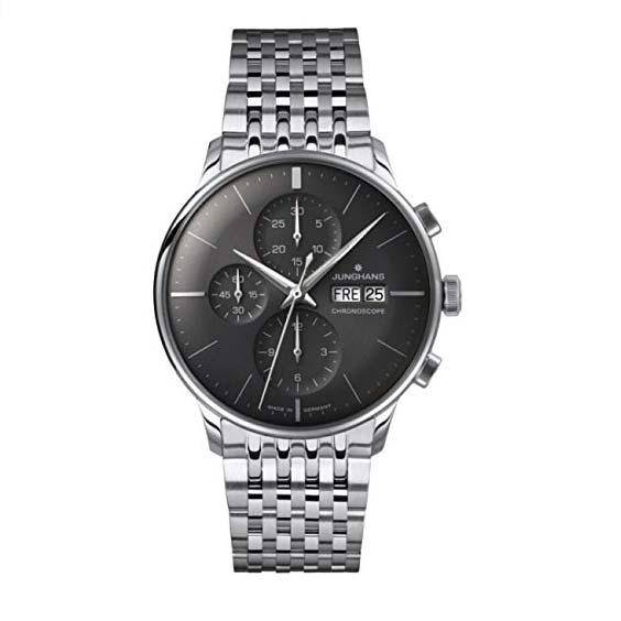 Exklusive Deutschland Für Uhren Herren Junghans Armbanduhren Aus thsrdCQ