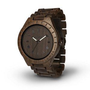 Laimer-Herrenuhr-aus-Holz-Armbanduhr-als-Naturprodukt-aus-Sandelholz-1