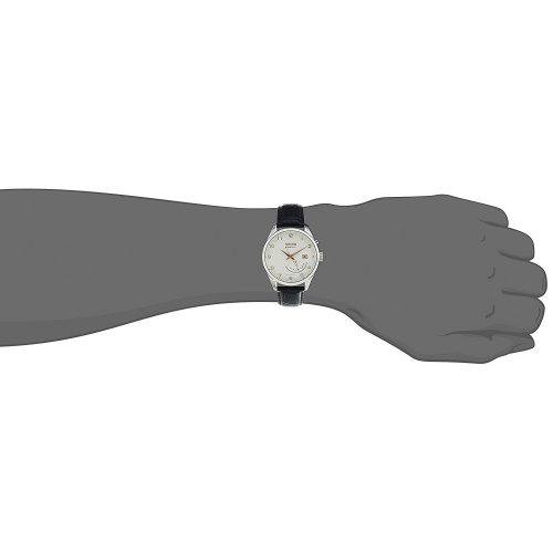 Seiko-Armbanduhr-mit-retrograder-Wochentagsanzeige