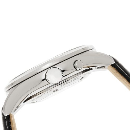 Seiko-Herrenuhr-mit-Kinetic-Uhrwerk-und-edlen-Materialien