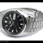 Seiko-SNXS77-Herrenuhr-Hardlex-Glas