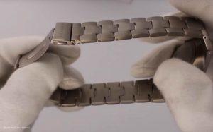 Skagen-Herren-Chrono-mit-silbernen-Titanarmband