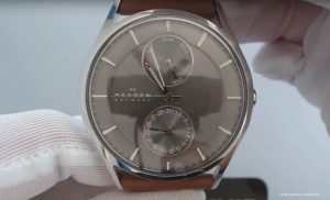 Skagen-Holst-SKW6086-stilvolle-Herren-Businessuhr