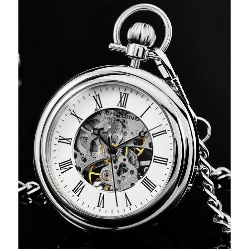 Taschenuhren modern  Die besten Taschenuhren für Männer - modern, retro oder klassisch