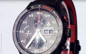 TAG-Heuer-CV2A82.FC6237-Nismo-Automatik-Chronograph
