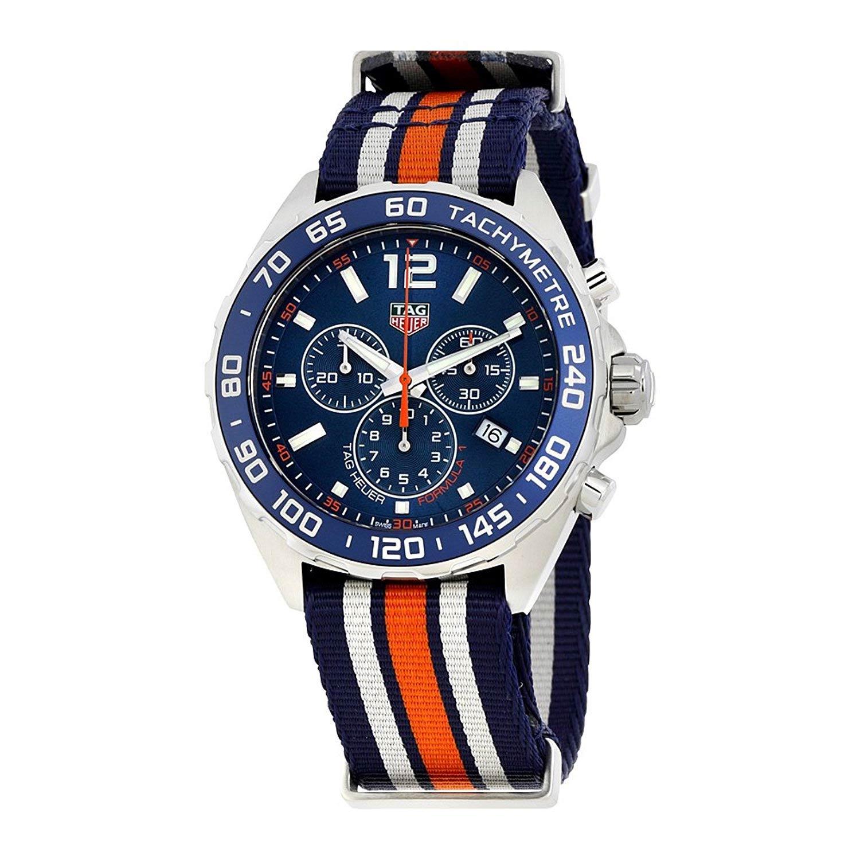 TAG-Heuer-Formula-1-Sport-Chronograph-CAZ1014-FC8196-mit-NATO-Armband