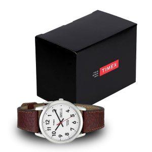 Timex-Easy-Reader-T20041-Herrenuhr-mit-Geschenkbox